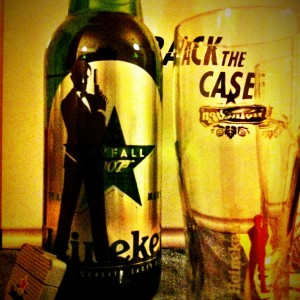 Crack the case - Heineken
