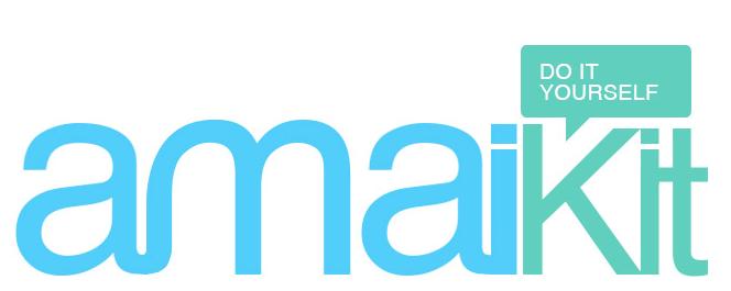 amaiKIT, tienda de Kits DIY